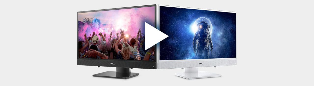 THE INSPIRON 22 3000 ALL-IN-ONE